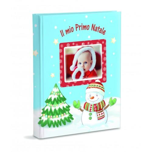 """Album Foto """"Il Mio Primo Natale"""""""