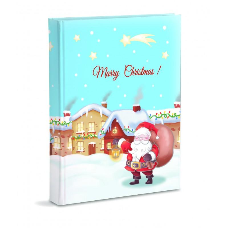 Album Foto Paesaggio Natale