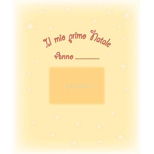 ALBUM IL MIO PRIMO NATALE